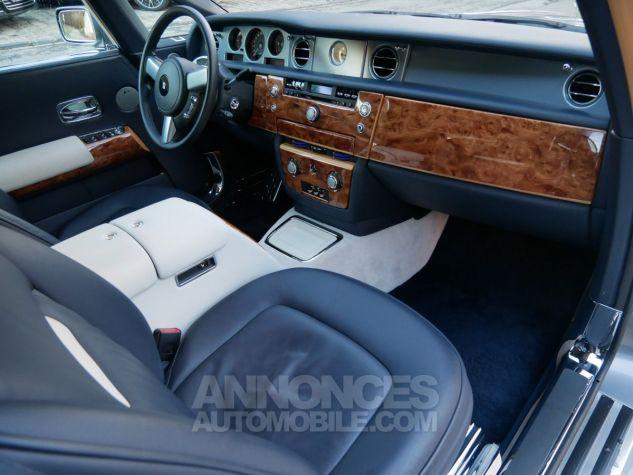 Rolls Royce Phantom Coupé 6.75 V12 460, Starlight, Caméras avant/arrière, DAB Jubilee Silver Occasion - 7