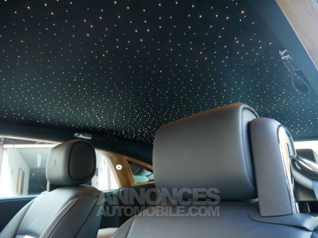 Rolls Royce Phantom Coupé 6.75 V12 460, Starlight, Caméras avant/arrière, DAB Jubilee Silver Occasion - 9