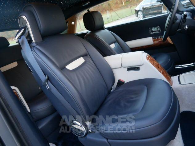 Rolls Royce Phantom Coupé 6.75 V12 460, Starlight, Caméras avant/arrière, DAB Jubilee Silver Occasion - 10