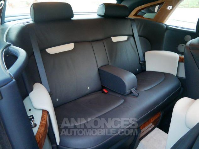 Rolls Royce Phantom Coupé 6.75 V12 460, Starlight, Caméras avant/arrière, DAB Jubilee Silver Occasion - 11