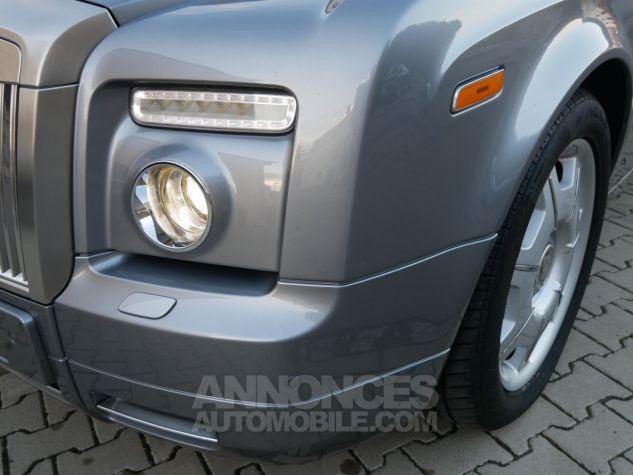Rolls Royce Phantom Coupé 6.75 V12 460, Starlight, Caméras avant/arrière, DAB Jubilee Silver Occasion - 12