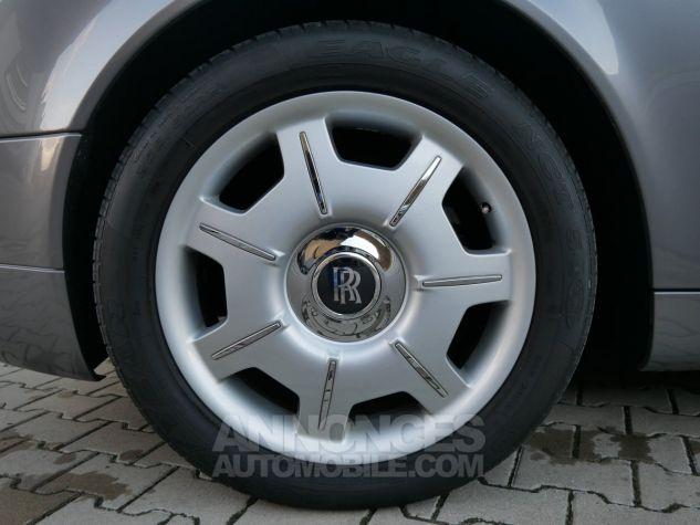 Rolls Royce Phantom Coupé 6.75 V12 460, Starlight, Caméras avant/arrière, DAB Jubilee Silver Occasion - 13