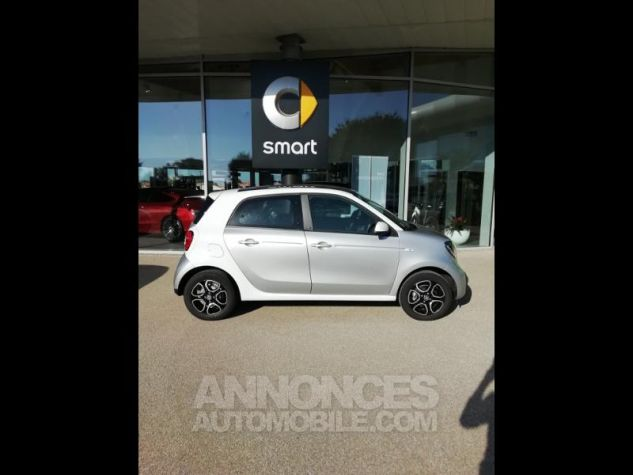 Smart FORFOUR 52kW prime ZP SILVER METALLIC Occasion - 5