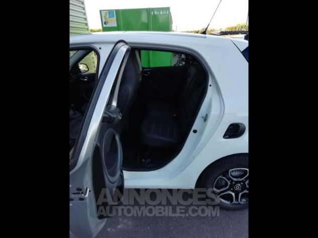 Smart FORFOUR 52kW prime ZP SILVER METALLIC Occasion - 10
