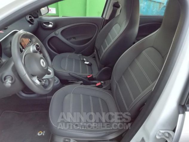 Smart FORFOUR 52kW prime ZP SILVER METALLIC Occasion - 12