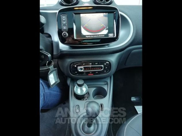 Smart FORFOUR 52kW prime ZP SILVER METALLIC Occasion - 15
