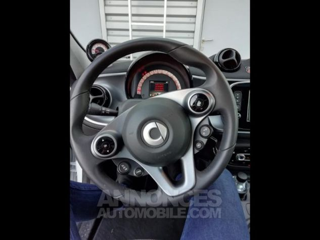 Smart FORFOUR 52kW prime ZP SILVER METALLIC Occasion - 18