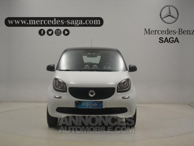 Smart FORFOUR 61ch pure  Occasion - 3