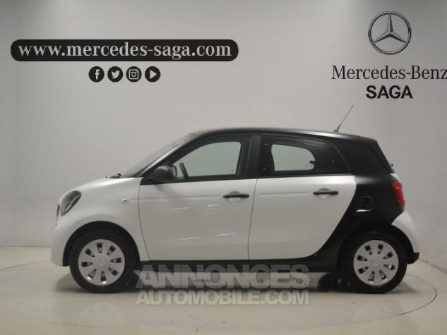 Smart FORFOUR 61ch pure  Occasion - 6