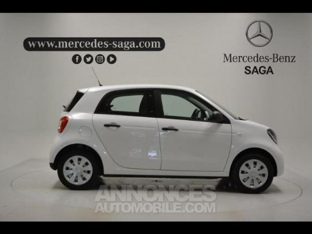 Smart FORFOUR 61ch pure  Occasion - 9