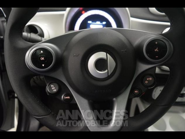 Smart FORFOUR 71ch passion Blanc Occasion - 8