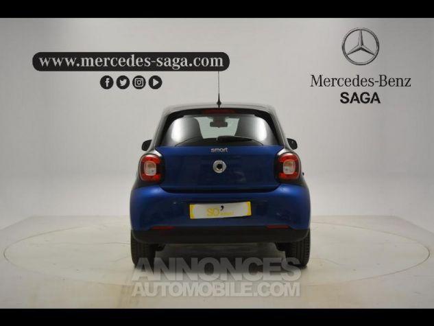 Smart FORFOUR 71ch pure bleu Occasion - 15