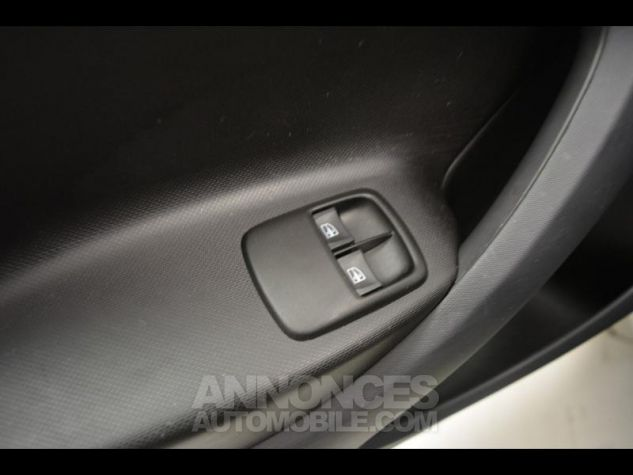 Smart FORFOUR 71ch pure ARGENT Occasion - 13