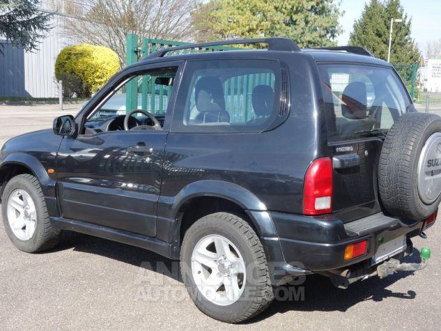 Suzuki GRAND VITARA GD VITARA 2L HDI argent Occasion - 1