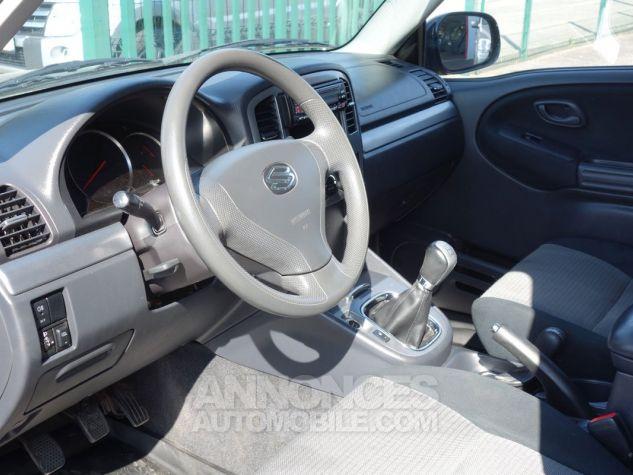 Suzuki GRAND VITARA GD VITARA 2L HDI argent Occasion - 2