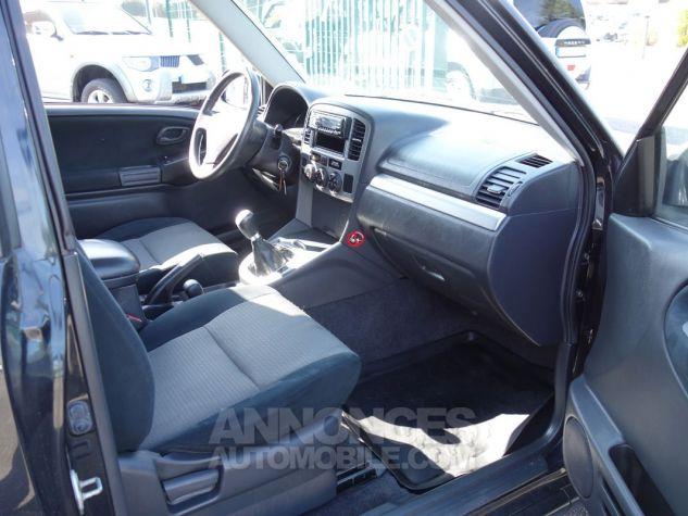 Suzuki GRAND VITARA GD VITARA 2L HDI argent Occasion - 4