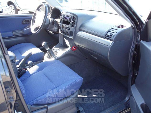 Suzuki GRAND VITARA style 2L hdi 5 portes  noir Occasion - 5