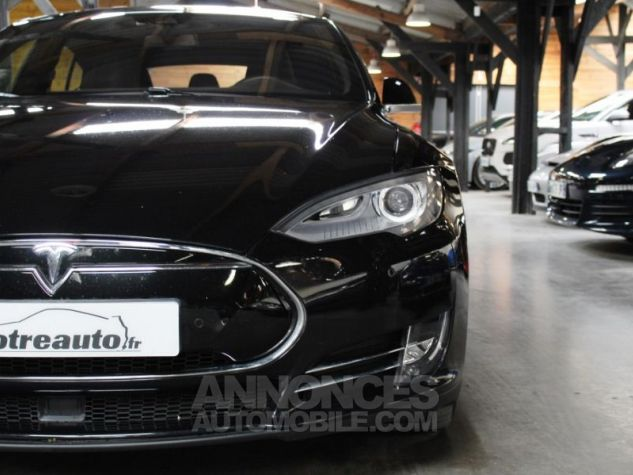 Tesla MODEL S 90 KWH PERFORMANCE DUAL MOTOR NOIR Occasion - 6