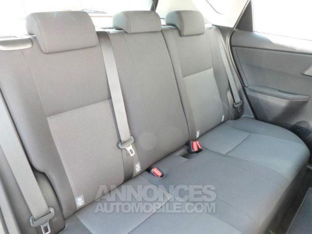 Toyota AURIS 100 VVT-i Tendance GRIS ALUMINIUM Occasion - 3