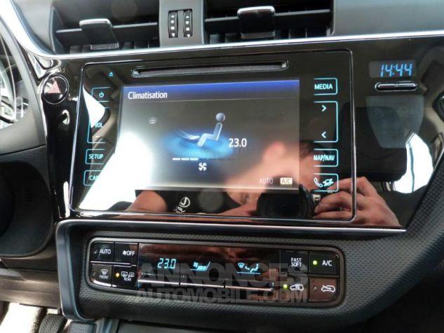 Toyota AURIS 100 VVT-i Tendance GRIS ALUMINIUM Occasion - 10