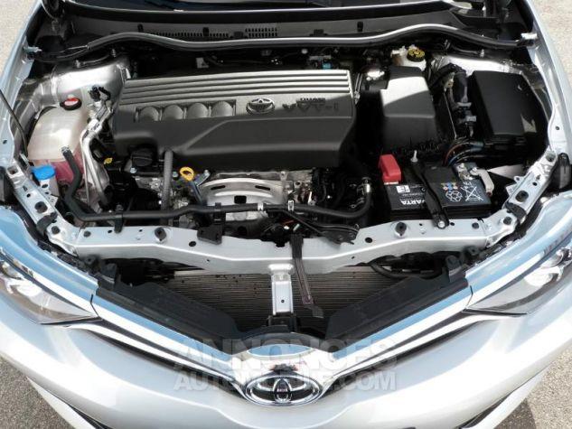 Toyota AURIS 100 VVT-i Tendance GRIS ALUMINIUM Occasion - 13