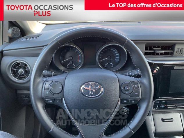 Toyota AURIS 112 D-4D Design Business Blanc Occasion - 5