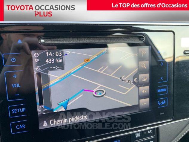 Toyota AURIS 112 D-4D Design Business Blanc Occasion - 6