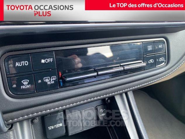 Toyota AURIS 112 D-4D Design Business Blanc Occasion - 10