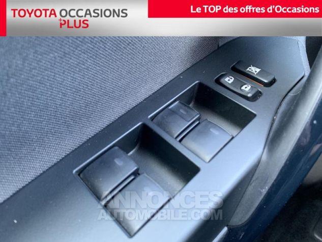 Toyota AURIS 112 D-4D Design Business Blanc Occasion - 11