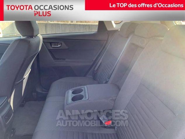 Toyota AURIS 112 D-4D Design Business Blanc Occasion - 13