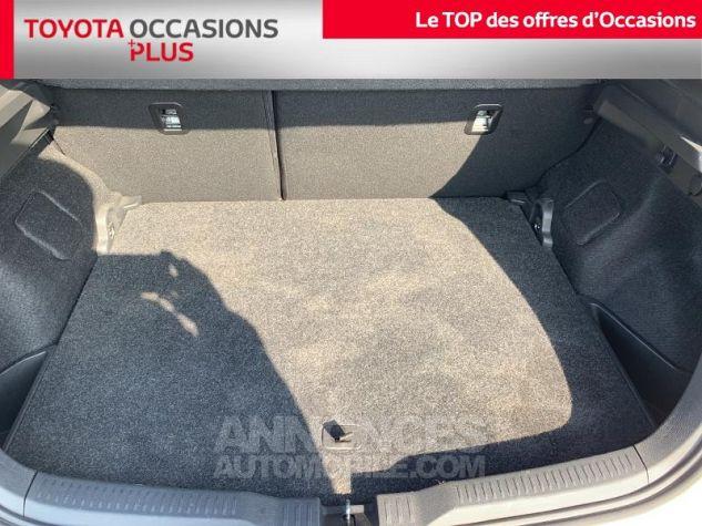 Toyota AURIS 112 D-4D Design Business Blanc Occasion - 14