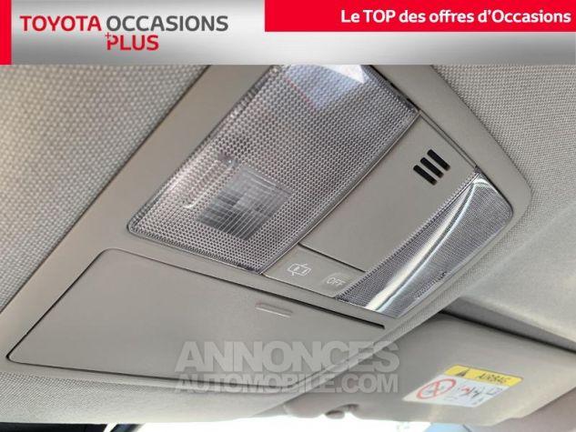 Toyota AURIS 112 D-4D Design Business Blanc Occasion - 15