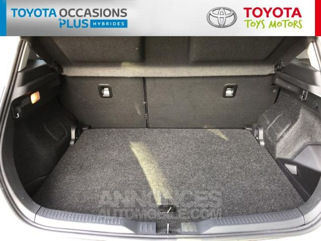 Toyota AURIS HSD 136h Collection RC18 Blanc Nacre Occasion - 14