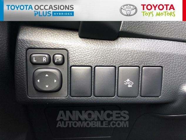 Toyota AURIS HSD 136h Collection RC18 Blanc Nacre Occasion - 15