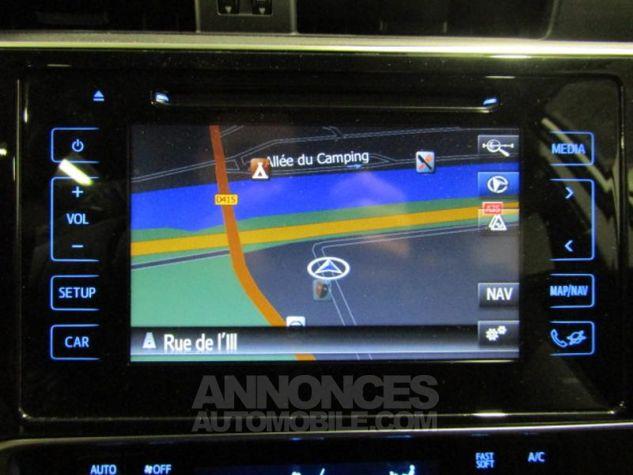 Toyota AURIS HSD 136h Design Blanc Occasion - 14