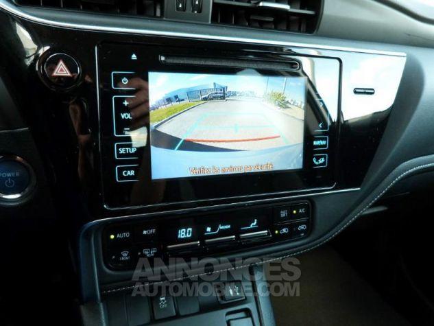 Toyota AURIS HSD 136h Design BLANC NACRE Occasion - 7