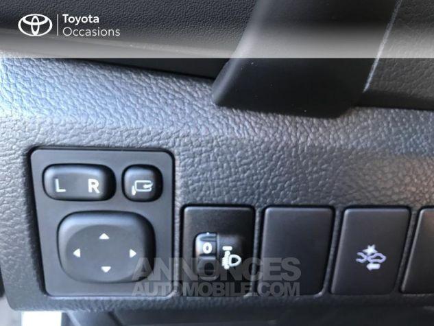 Toyota AURIS HSD 136h Design RC18 Blanc Pur Occasion - 9