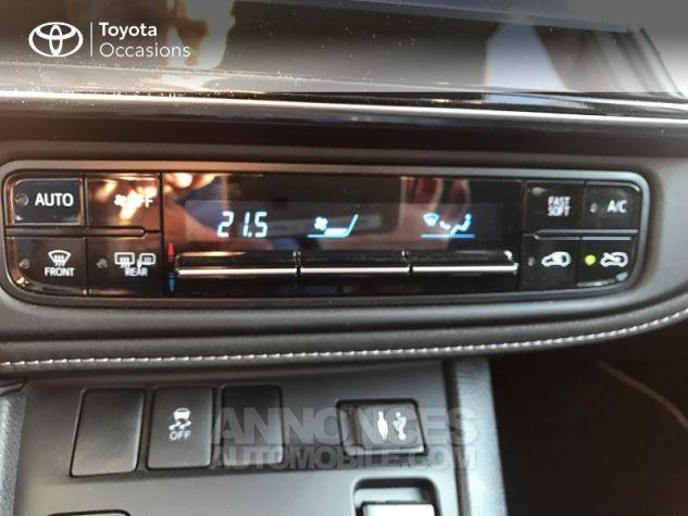 Toyota AURIS HSD 136h Design RC18 Blanc Pur Occasion - 10
