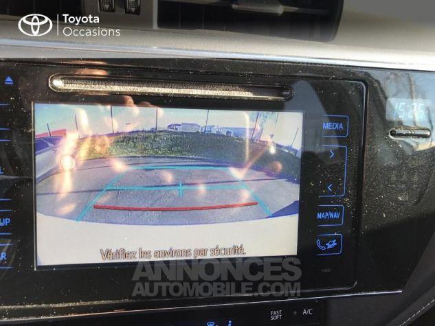 Toyota AURIS HSD 136h Design RC18 Blanc Pur Occasion - 15
