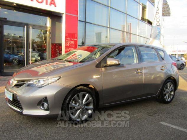 Toyota AURIS HSD 136h Dynamic SEPIA Occasion - 0