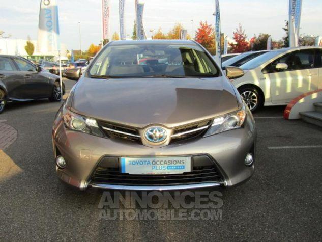 Toyota AURIS HSD 136h Dynamic SEPIA Occasion - 1