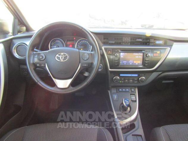Toyota AURIS HSD 136h Dynamic SEPIA Occasion - 2