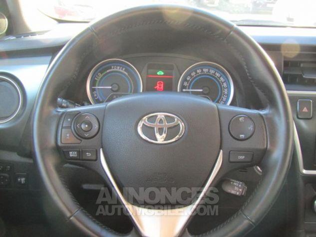 Toyota AURIS HSD 136h Dynamic SEPIA Occasion - 3