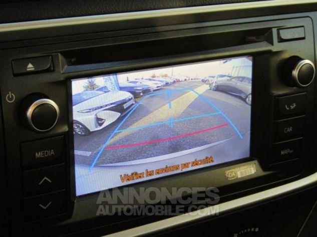 Toyota AURIS HSD 136h Dynamic SEPIA Occasion - 4
