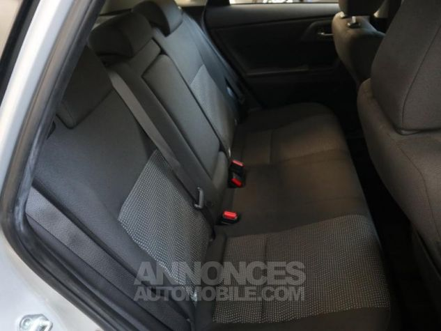 Toyota AURIS HSD 136h Dynamic Gris Aluminium Occasion - 3