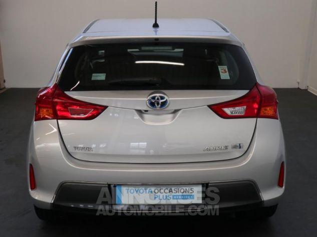 Toyota AURIS HSD 136h Dynamic Gris Aluminium Occasion - 5