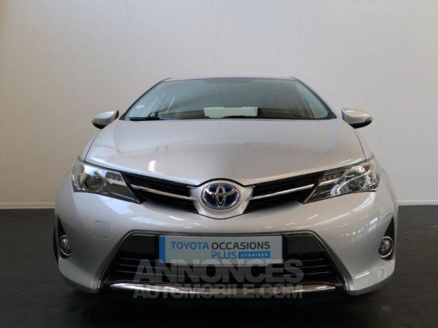 Toyota AURIS HSD 136h Dynamic Gris Aluminium Occasion - 7