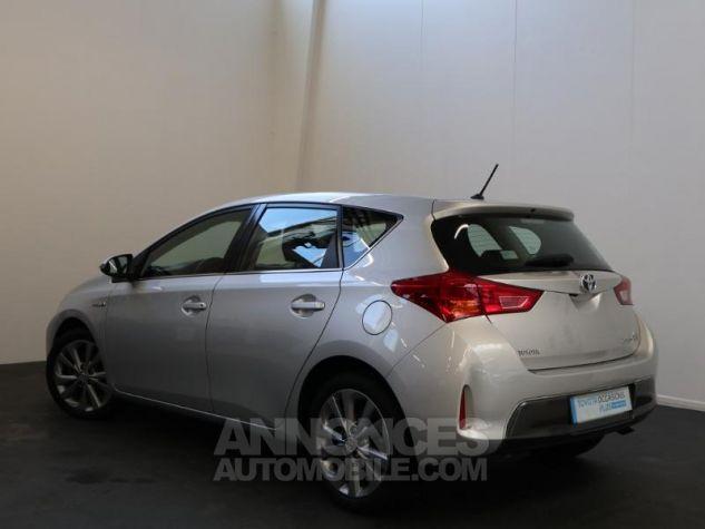 Toyota AURIS HSD 136h Dynamic Gris Aluminium Occasion - 9