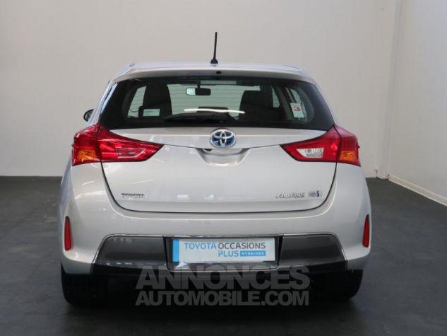 Toyota AURIS HSD 136h Dynamic Gris Aluminium Occasion - 13