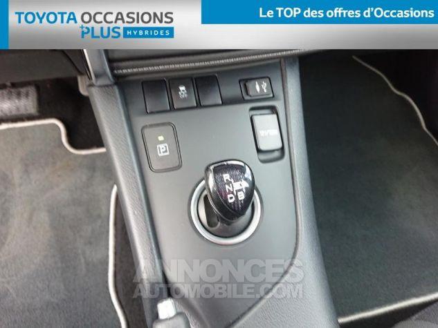 Toyota AURIS HSD 136h Dynamic Business RC18 Blanc Pur Occasion - 8
